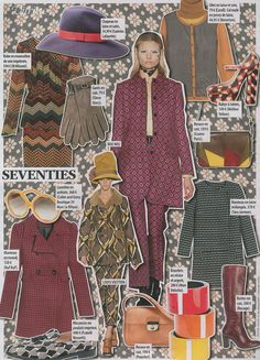 Cutler and Gross featuring in French magazine Gala, debuting our A/W12 1069 frame in a refreshing mango shade!