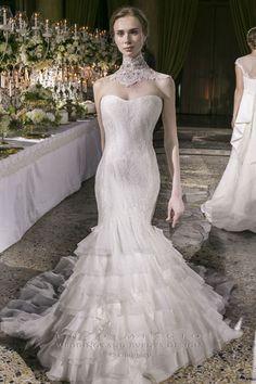 MARIA GABRIELLA wedding dress