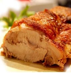 how to cook pork loin centre roast