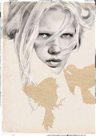 .: Hilla Hryniszyn Fashion Illustrations