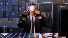 """""""Johnny Mnemonic"""" was written in 2005 but never been published, until now. It's funny if you think that for 15 years nobody ever heard it. It's Funny, Video Clip, 15 Years, Thinking Of You, Audio, Thinking About You, 15 Anos"""