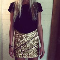 want this skirt! #fashion #thinspo
