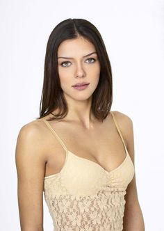 Adrianne Curry was a contestant and winner of Cycle 1 of ANTM.  The then 20-year-old Joliet, Illinois native was a waitress before her appearance on the first cycle of America's Next Top Model.