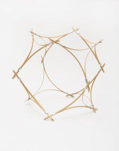 テンタ | Tenta Bamboo Building Blocks - PAPERSKY STORE - 2