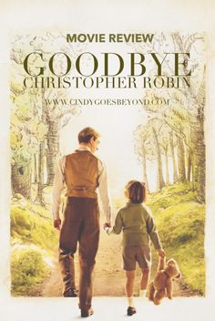 The film Goodbye Christopher Robin offers a peek into the darker aspects of a familiar story that we think we know. Christopher Robin Milne, The Darkest, Couple Photos, Film, Couples, Movies, Movie Posters, Couple Shots, Movie