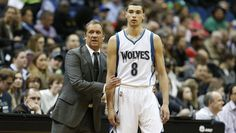 Q&A: Flip Saunders on Building the Baby T-Wolves, Luck, and Mountain Dew