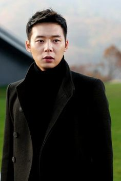 Park Yoo Chun/Micky Yoo Chun