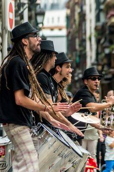 Bilbao Street Music