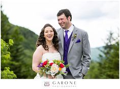 Blair + Todd – The Woodstock Station Inn and Brewery – Woodstock NH Wedding – Garone Photography