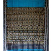 OSS207: Sambalpuri silk Saree online shopping