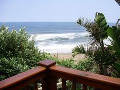 View Point at the Hotel - Richards Bay - South Africa