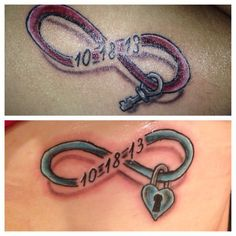 Image result for Matching Ring Tattoos for Married Couples #tattoosformarriedcouples