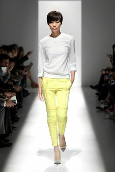 #FashionWeek #JustFab So simple yet adorable!