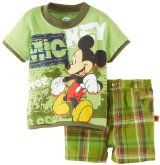 Disney Baby-Boys Infant 2 Piece Knit Pullover And Short - Green pullover with mickey - Short Sets - Apparel - Mickey Shorts, Shopping Catalogues, Cute Baby Clothes, Baby Disney, Beach Bum, Little Man, Best Brand, Baby Boy Outfits, Cute Babies