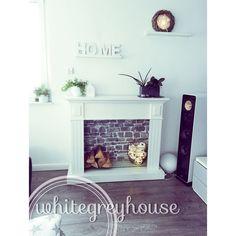Fesselnd Decoration Fireplace Beautify
