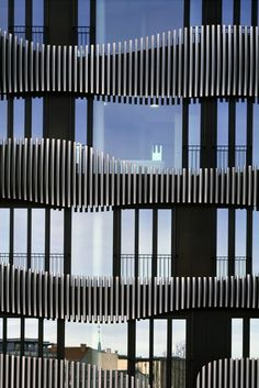 JOH 3 / J. Mayer H. Architects