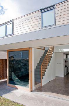 Gallery - The Japanese House / Konishi Gaffney Architects - 2
