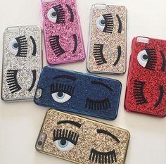 Chiara ferragni phone cases