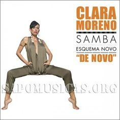 "O CD ""Clara Moreno - Samba Esquema Novo de Novo"" Download é o nono álbum da…"