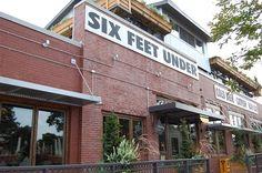Six Feet Under / Atlanta, GA