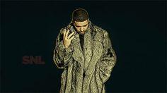 Drake #SNL