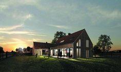Pracownia architektoniczna 'AA' z Gdańska zdobyła I miejsce w konkursie na projekt współczesnego domu jednorodzinnego, wpisującego się w tradycyjny wiejski krajobraz Warmii i Mazur. Najlepsze prace konkursowe znajdą się w katalogach, które będą dostępne w urzędach gmin i ośrodkach kultury.