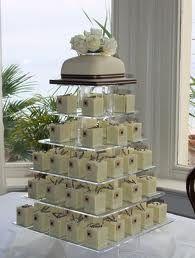 contemporary little wedding cakes - Поиск в Google