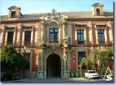Palacio Arzobispal -