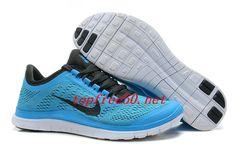bc8ffa358ad5 Ea0e5h Dark Armory Black Blue Hero Nike Free 3.0 V5 Men s Running Shoes Nike  Air Max