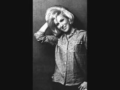 - Dusty Springfield's Spooky. Reminds me of Adele. Old favorite female singer.