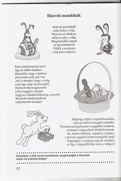 hegedül a kisegér - Zsuzsi tanitoneni - Picasa Webalbumok Easter, Album, School, Picasa, Creative, Easter Activities, Card Book
