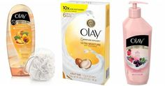 Stay Clean With $3.00 In Savings On Olay Soap Products!