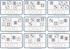 Lernstübchen: größer - kleiner - gleich (2)