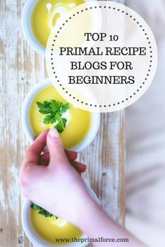 Look no more! Trying to eat healthy but tired of looking through thousands of recipes? Here is the best of the best recipe blogs to keep you on track.