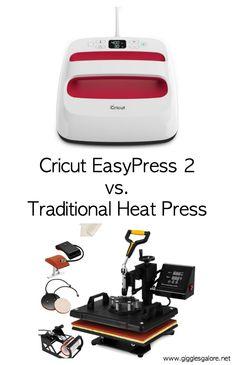Cricut easypress 2 v