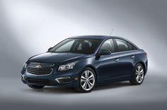 Cruze Sales Hit Global Record #Chevrolet