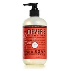 Mrs. Meyer's Clean Day Products 5% off cleaning products on #Cartwheel by Target!
