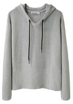 $170.00  T by Alexander Wang   Hooded Poncho