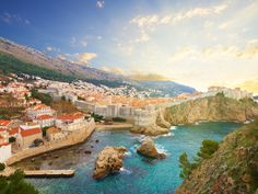 Take a look at 50 of the most beautiful places in Europe.
