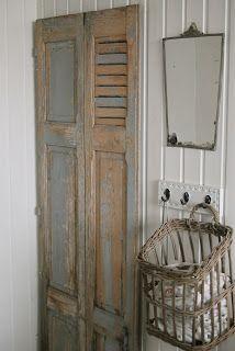 cool shutter door