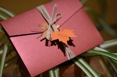 There are countless ready-made wedding event invites to pick from; simply choose a style, send out the information, and the printer can have it all set within weeks. With such a large selection, it might be hard to select which one is finest. Fall Party Invitations, Pocket Wedding Invitations, Wedding Invitation Wording, Wedding Stationery, Fall Wedding Colors, Autumn Wedding, Rustic Wedding, Wedding Table, Wedding Wishes