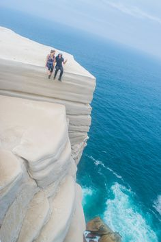 When my friend asked me if wanted to go with her on a 27 kilometer coastal trek through royal national park in Sydney, I thought she was crazy. But,