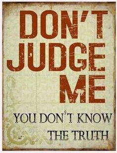 Chapa Don´t Judge Me chapa don´t judge me