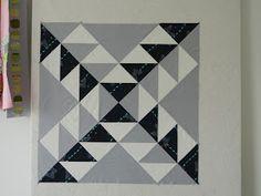 s.o.t.a.k handmade: moda building blocks quilt {a beginning}