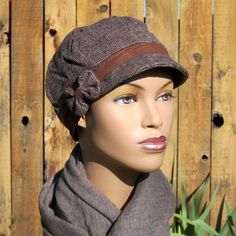 Hats Scarves Turbans for Hair Loss Cancer Chemotherapy Alopecia: Product Image Zoom
