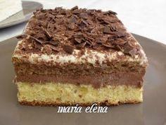 Reteta Prajitura Maria-Elena din categoria Prajituri
