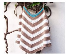 THIS IS NOT A FINISHED PRODUCT - CROCHET PATTERN - INSTANT DOWNLOAD PDF ***The top for hot summer days!***  Not too sweet, not too lacey! Simple
