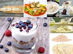 7 Low-Carb-Alternativen, die Sie kennen sollten | eatsmarter.de