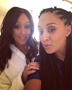 WEBSTA @ tiamowry - Look who I surprised... This pretty lady..