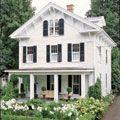 front garden/porch